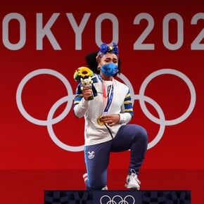 Ecuador and a historic achievement in the Olympic Games