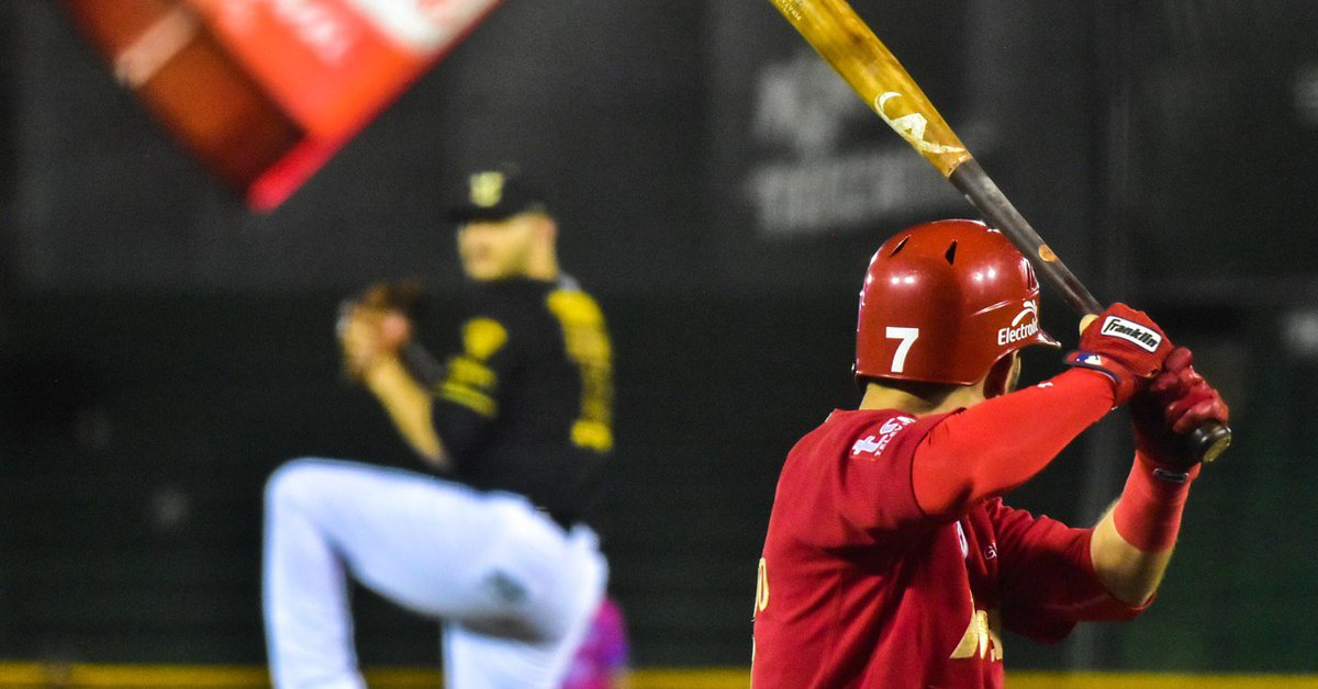 The strange new playoff system in the Mexican Baseball League
