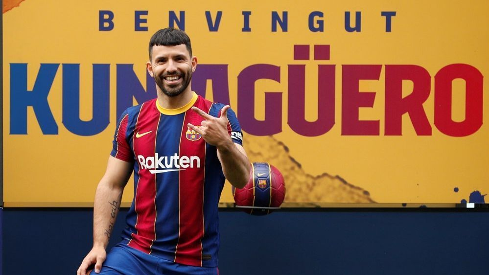 The urgency of Barcelona letting players go to register the