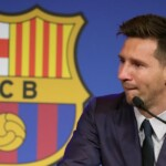 They ask the French justice to block the signing of Messi to PSG for the 'fair play'