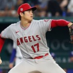 To the clouds! Shohei Ohtani hits a tremendous home run and almost reaches 40 in MLB 2021