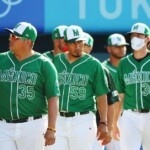 Tokyo 2020: the lapidary episode that sentenced the elimination of the Mexican Baseball Team