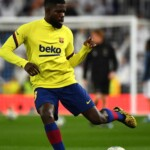 Top or nothing team: Umtiti's demand to leave Barcelona in 2021-22