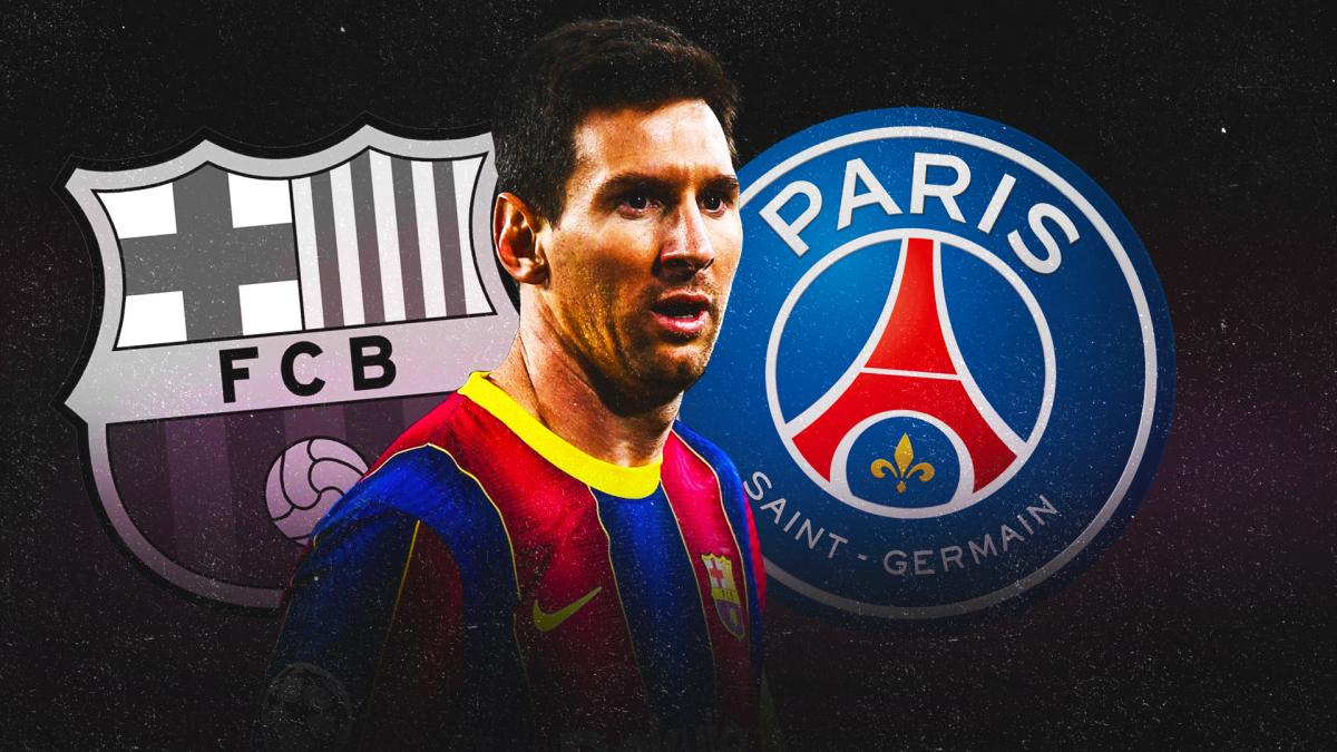 Transfer Diary The shock wave of the Messi earthquake