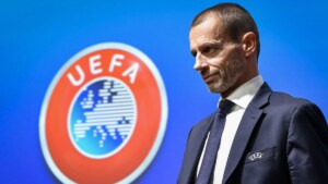 UEFA wants to change the Financial Fair Play for an NBA system