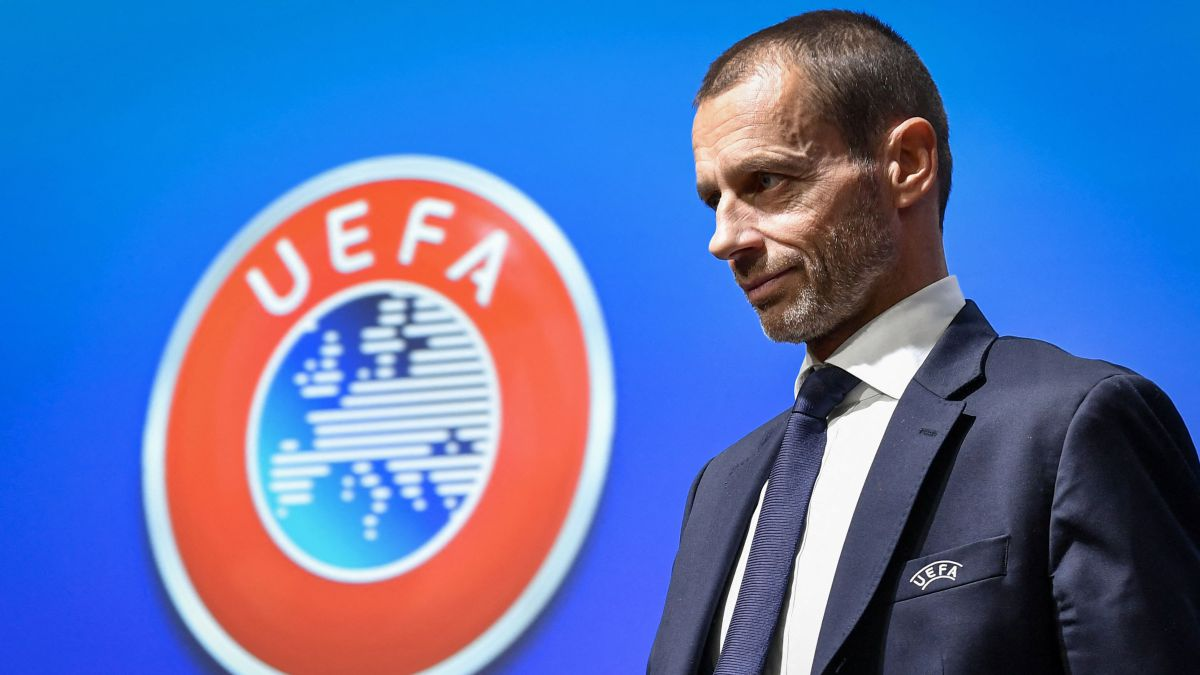 UEFA wants to change the Financial Fair Play for an