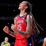 USA beats Australia to enter women's basketball semis at Tokyo 2020