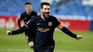 Unexpected turn: Barcelona made a counter offer to Messi