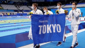 United States athletes with the most money won by medals at Tokyo 2020