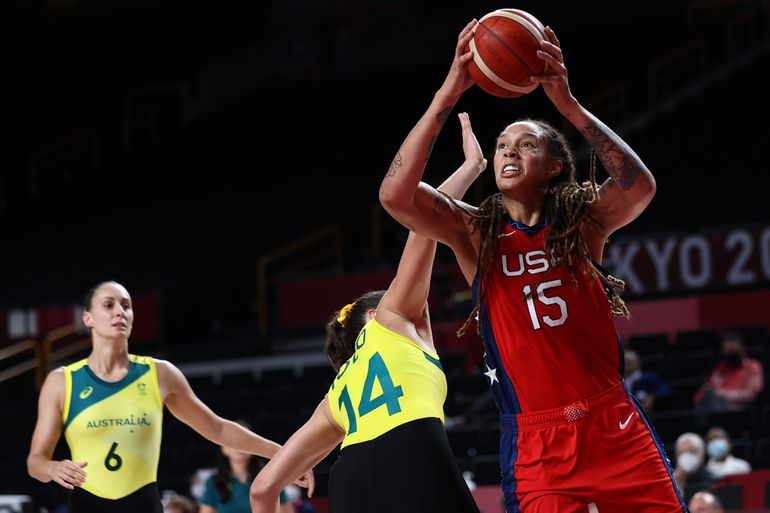 United States, to semifinals without wear - Basketball - ABC Color
