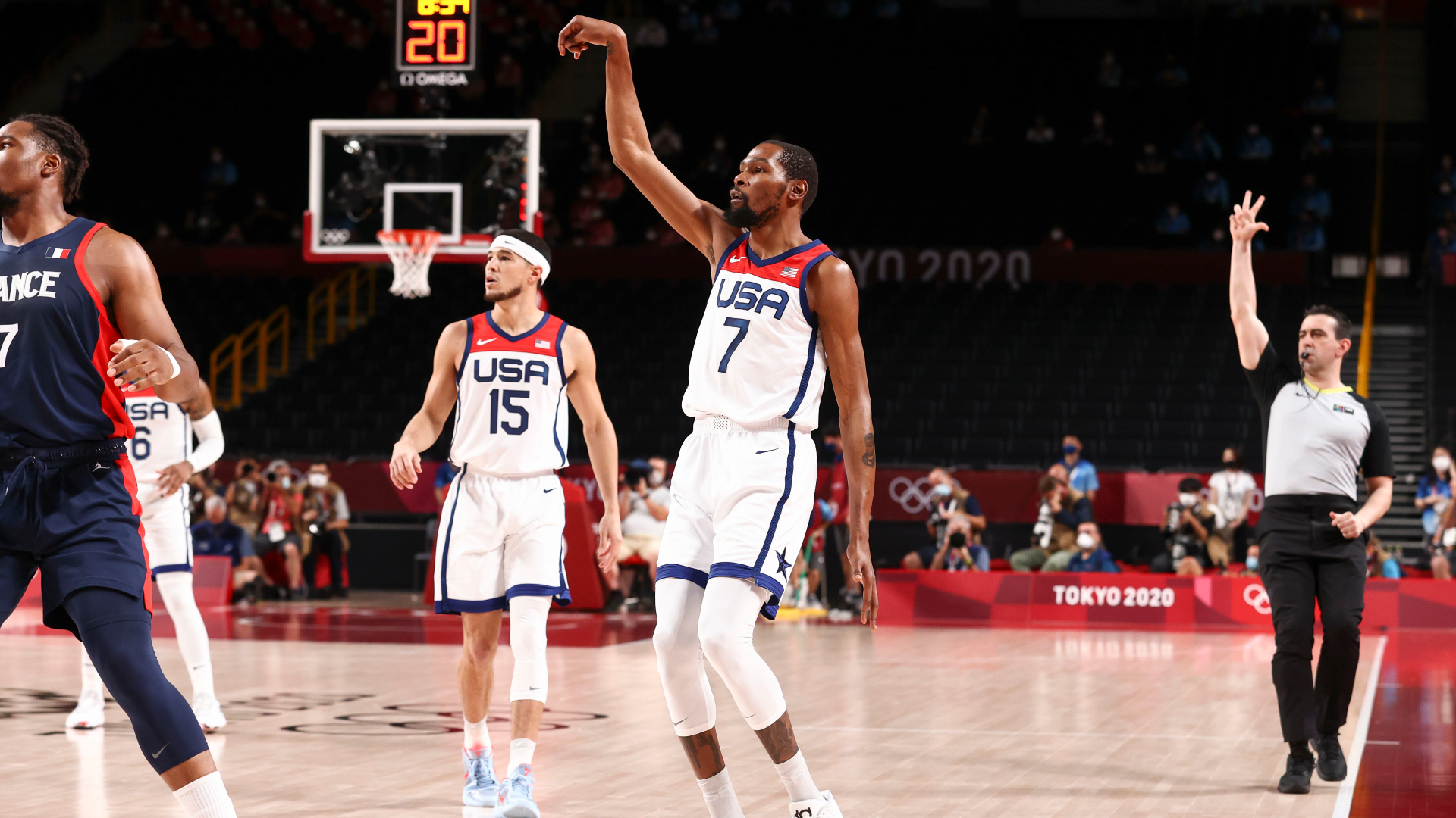 United States vs France Live Statistics Commentary and How to