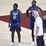 United States vs. France basketball final Tokyo 2020: day, time and TV atmp