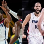 United States vs. France: date, time and channels for the 2020 Tokyo basketball final