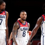 United States vs. France in men's basketball: forecast, date, time and TV channel to watch LIVE ONLINE for the final of the Tokyo 2020 Olympic Games
