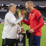 United States vs Mexico: Schedule, TV; how and where to watch the final of the Gold Cup in the USA