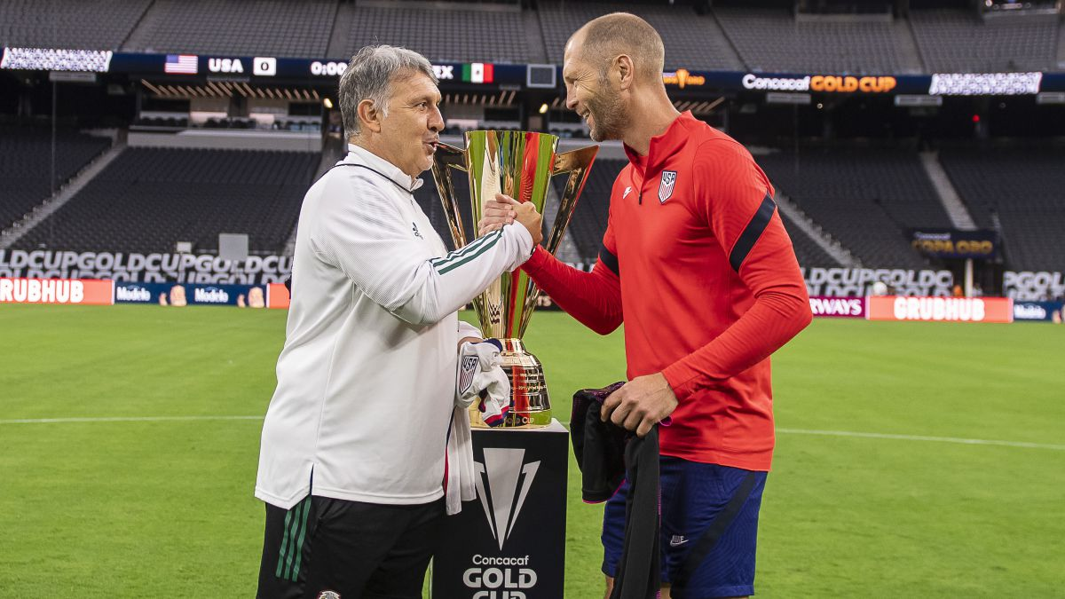 United States vs Mexico Schedule TV how and where to
