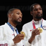 United States wins basketball gold medal and meets favoritism