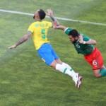 VAR removed penalty in favor of Brazil; Rizo: Shame on the penalty
