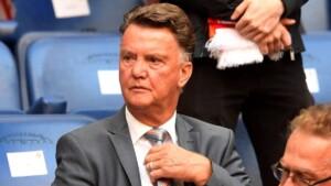 Van Gaal returns to 'his' selection