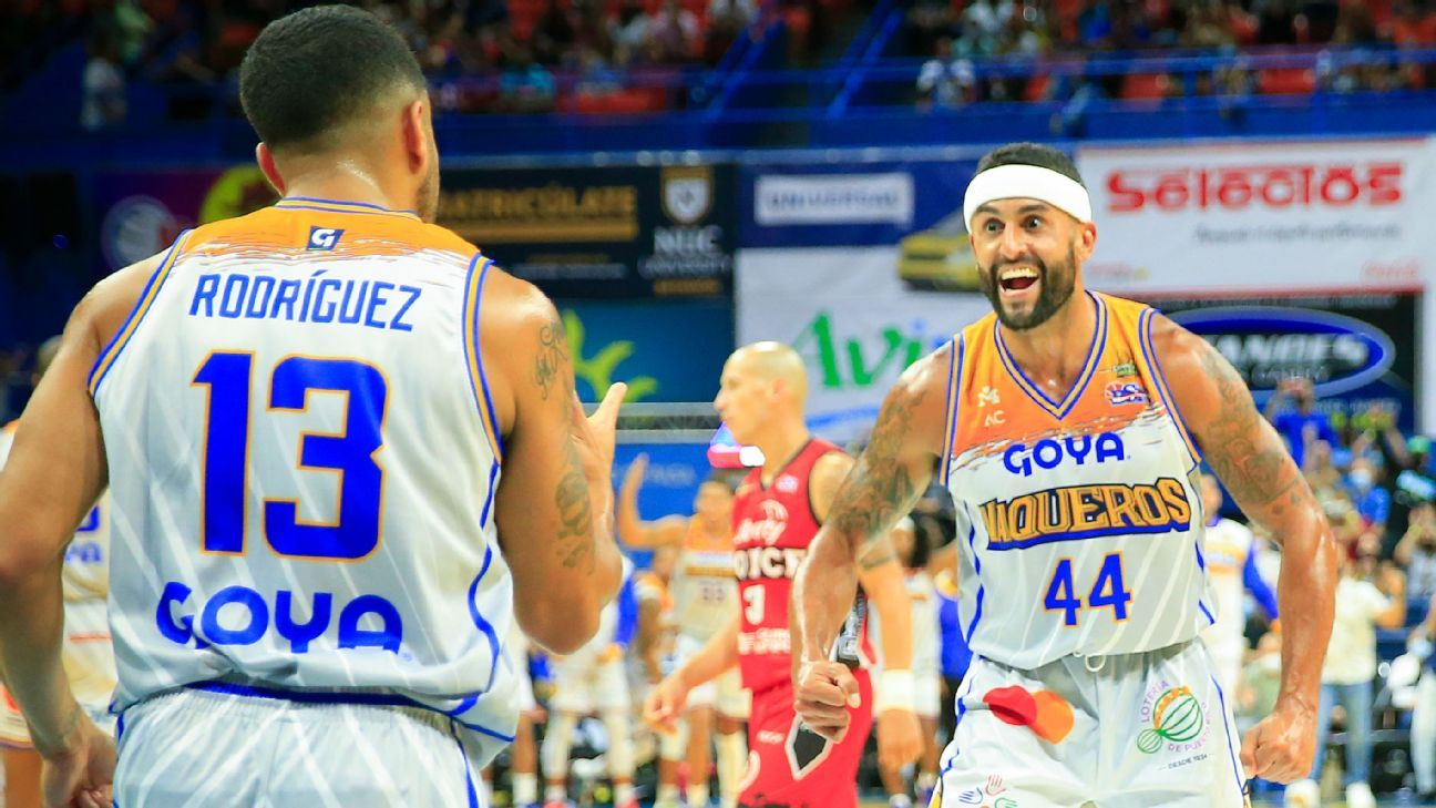 Vaqueros with the best start in PR for more than