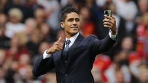 Varane explains his departure from Madrid