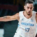 Vildoza thinks about the NBA and revealed the challenge that the Argentine basketball team has