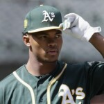 What became of Kyler Murray? The A's super prospect who left MLB to go to the NFL
