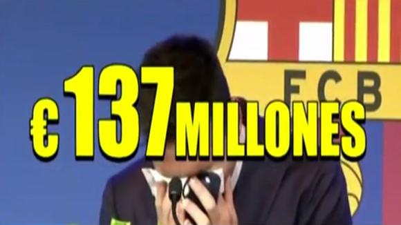 The millions that Barcelona will lose