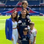 """What is """"Family Care"""", the top service that PSG offers Lionel Messi and Antonela Roccuzzo"""