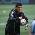 What is Gonzalo Pineda facing at Atlanta United