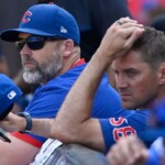 What's next for the Chicago Cubs after their cleanup on the MLB trade deadline?
