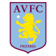 Aston Villa Shield / Flag