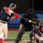 Why is baseball leaving the Olympic program for Paris 2024?