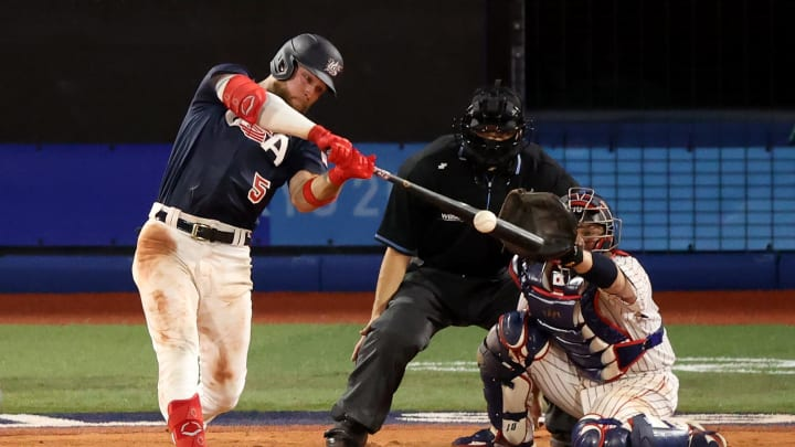 Why is baseball leaving the Olympic program for Paris 2024