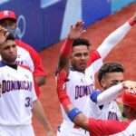 With defense and pitching, the Dominican Republic obtains a victory by the minimum against Mexico
