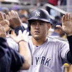 Yankees: Anthony Rizzo still has symptoms of Covid-19, but is recovering