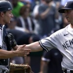 Yankees: Lost! Three pitchers got lost in Field of the Dreams corn maze