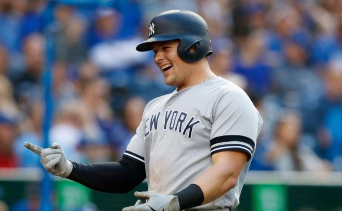 Yankees: Luke Voit felt 'betrayed' after Anthony Rizzo trade