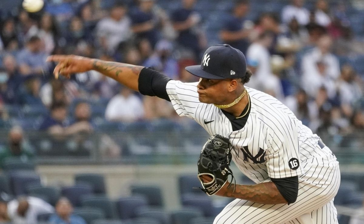 Yankees: Newly debuted Luis Gil already has a date for the next MLB start
