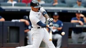 Yankees move Gleyber Torres to injured list